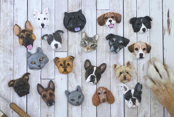 roba i complementes per a animals