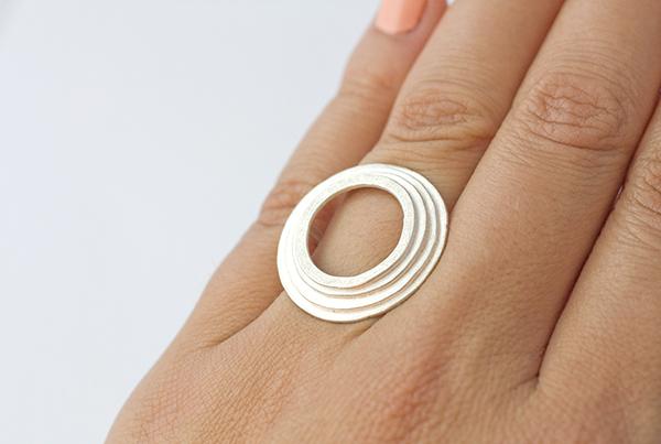 Maria Ninot Jewelry