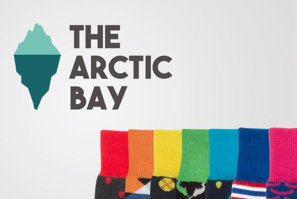 The Arctic Bay