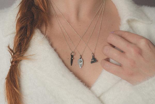 Júlia Castro Jewelry