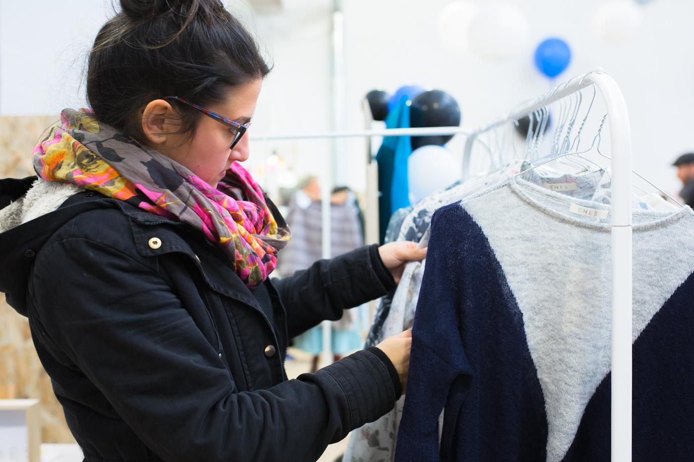 Moda ética y sostenible: el papel del consumidor